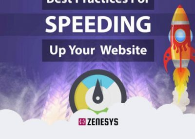 10 Web Design Tips to Improve Page Load Times [Infographic]