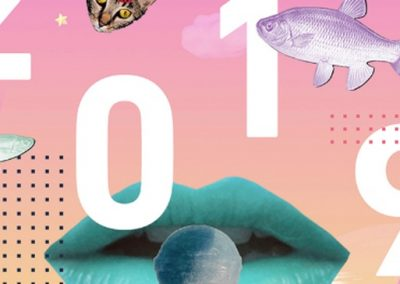 11 Creative Trends Set to Dominate in 2019 [Infographic]