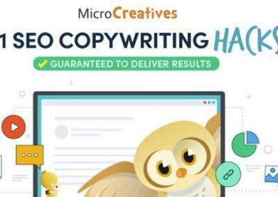 11 SEO Hacks Guaranteed to Deliver Impressive Results on Google [Infographic]