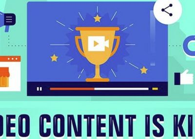 116 Video Marketing Stats to Guide Your Online Marketing Strategy in 2020 [Infographic]