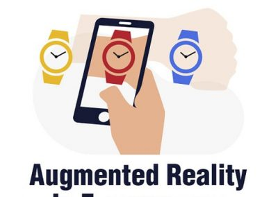 12 Augmented Reality in eCommerce Trends and Statistics for 2020 [Infographic]