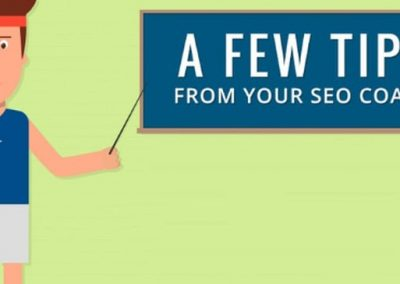 12 Essential SEO Exercises New Website Owners Need to Implement [Infographic]