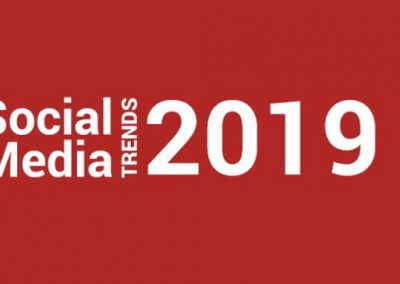 12 Expert Social Media Predictions for 2019 [Infographic]