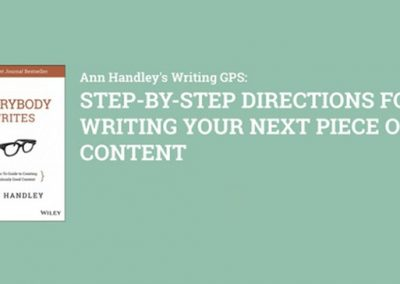12 Steps to Create Ridiculously Good Content for Your Website or Blog [Infographic]