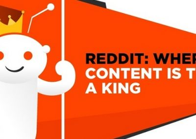 13 Fascinating Facts About Reddit [Infographic]