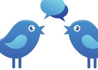 13 Twitter Chats You Must Follow to Stay on Top of Marketing Trends