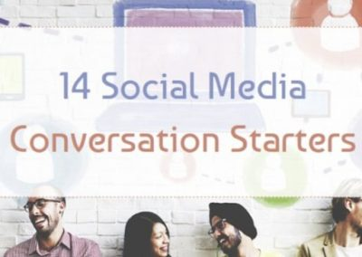14 Types of Social Media Posts to Spark Engagement With Your Followers [Infographic]