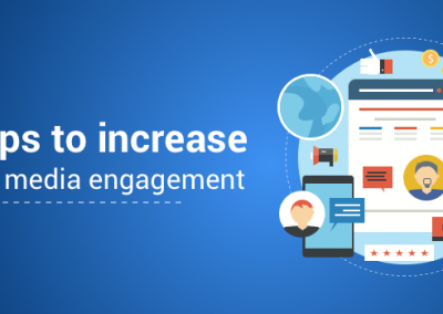 15 tips to increase social media engagement