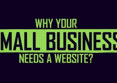 15 Undeniable Benefits of Having a Website for Your Small Business [Infographic]