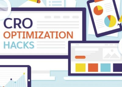 15 Website Optimization Hacks to Improve Your Marketing Strategy [Infographic]
