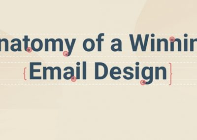 18 Email Design Tips for More Effective Email Marketing Campaigns [Infographic]