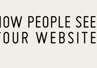 20+ Stats to Guide Your Web Design Process [Infographic]