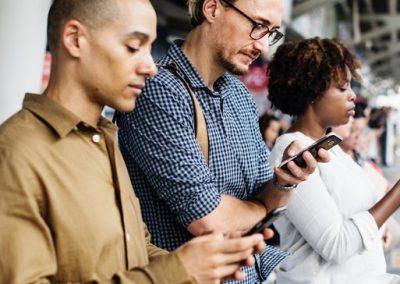 2019 Key Digital Marketing Growth Stats [Infographic]