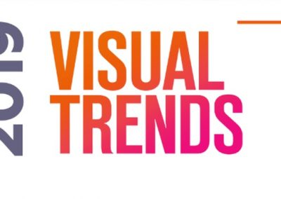 2019 Visual Trends to be Aware of [Infographic]