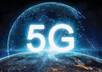 2020: The 5G Revolution Begins