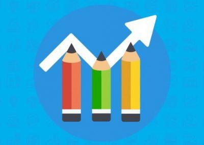 23 Metrics to Measure Content Marketing Success [Infographic]