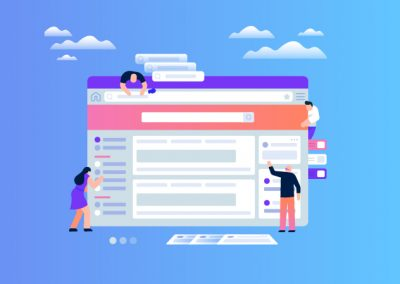 23 tips for building a landing page that converts