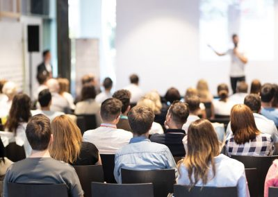 3 CRM Lessons From This Years Conferences