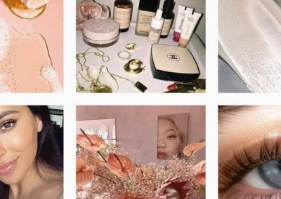 3 Lessons Brands Can Learn from Glossier's Instagram Success