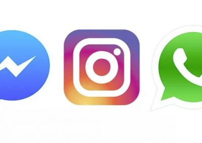 3 Potential Benefits of Facebook's Coming Messaging App Merger
