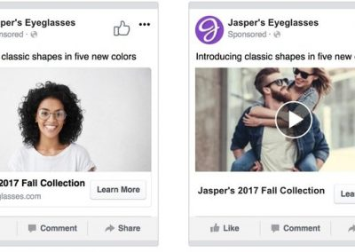 3 Reasons Why You Should Be Split Testing Your Facebook Ads