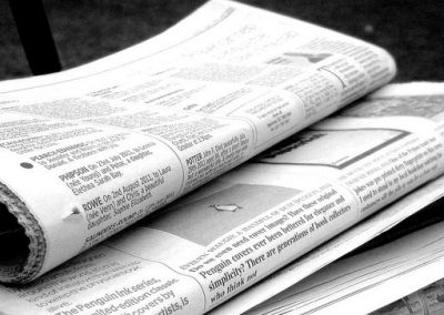 4 Cautionary Tips on Using Breaking News in Your Social Media Strategy