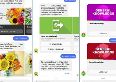 4 Reasons Why Small Businesses Should Use Facebook Messenger Chatbots