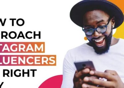 4 Steps to Finding Influencers to Improve Your Instagram Marketing Strategy [Infographic]