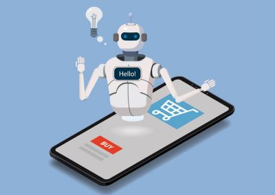 4 Things to Know About the AI for Sales Marketplace