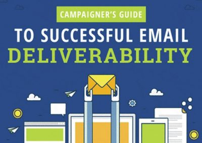 4 Tips to Increase the Deliverability of Your Email Marketing Campaigns [Infographic]