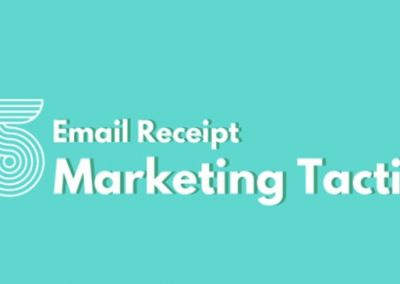 5 eCommerce Email Marketing Techniques to Generate More Online Sales [Infographic]