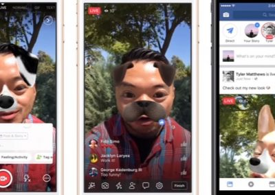 5 Reasons Why Your Business Should Consider Facebook Stories for Pages