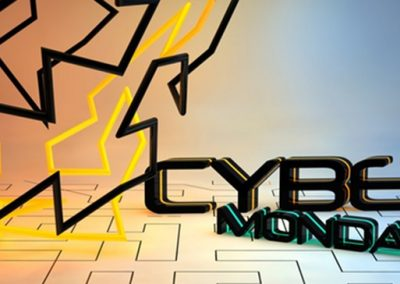 5 Steps to Optimize Your Digital Marketing Strategy for Cyber Monday