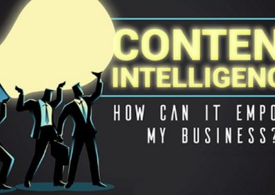 5 Tools for a More Effective Content Marketing Strategy [Infographic]