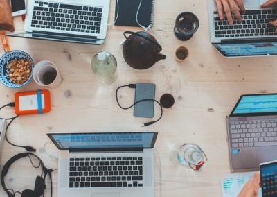 5 Tools to Help Boost Social Media Productivity and Coordination