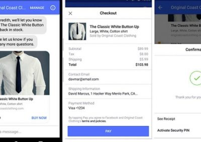 6 Facebook Messenger Tools to Help Scale Your Growth