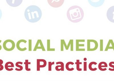 6 Social Media Do's and Don'ts [Infographic]