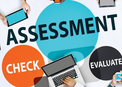 6 Steps for Creating and Leveraging a Digital Assessment