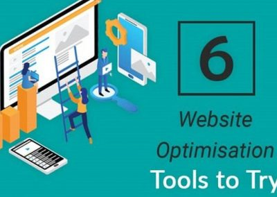 6 Website Optimization Tools for Explosive Business Growth [Infographic]