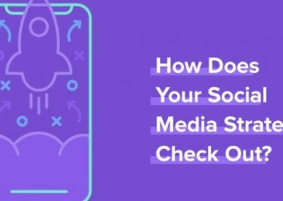 7 Steps in Creating a Winning Social Media Marketing Strategy in 2018 [Infographic]