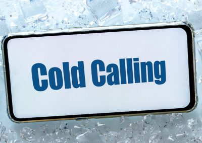 7 Steps to Heat Up Cold Calling