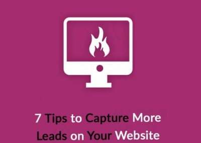 7 Tips for a More Effective Business Website in 2020 [Infographic]