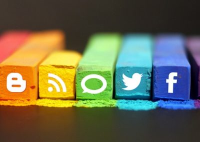7 Ways to Grow Your Social Media Presence – Both Online and Off