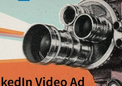 9 Tips on How to Create Effective LinkedIn Video Ads [Infographic]