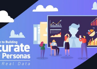 A Guide to Building Accurate Buyer Personas [Infographic]