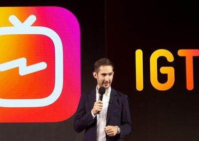 A Guide to IGTV – How to Post, What to Post and Tips to Help Maximize Your Efforts