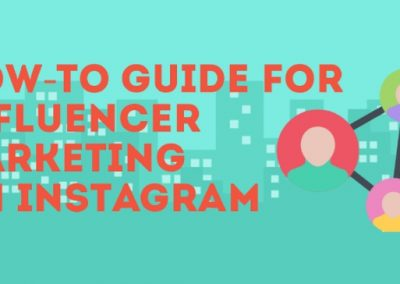 A How-to Guide for Influencer Marketing on Instagram [Infographic]