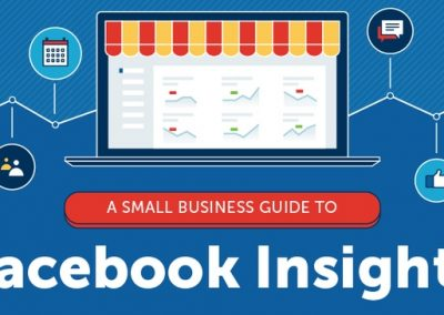 A Small Business Guide to Facebook Insights [Infographic]