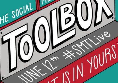 A Social Media Manager's Tool Box [#SMTLive Recap]