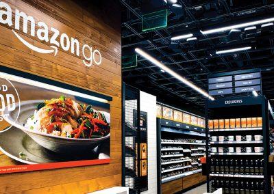 Amazon Serves Up CX Lessons
